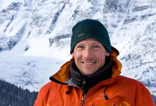glacier adventure guides