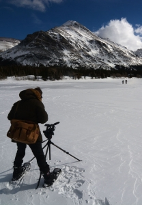 film scouting montana
